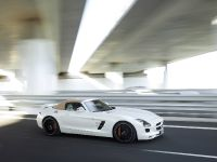 2012 Mercedes SLS AMG Roadster, 19 of 65