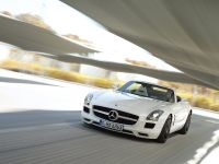 2012 Mercedes SLS AMG Roadster, 22 of 65