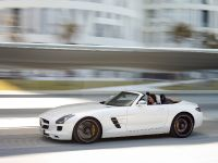 2012 Mercedes SLS AMG Roadster, 23 of 65