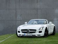 2012 Mercedes SLS AMG Roadster, 25 of 65