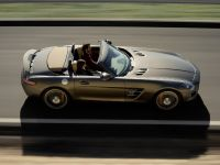 2012 Mercedes SLS AMG Roadster, 27 of 65