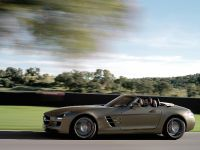 2012 Mercedes SLS AMG Roadster, 30 of 65
