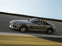 2012 Mercedes SLS AMG Roadster, 31 of 65