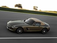 2012 Mercedes SLS AMG Roadster, 32 of 65