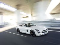 2012 Mercedes SLS AMG Roadster, 33 of 65