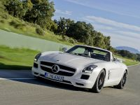 2012 Mercedes SLS AMG Roadster, 34 of 65