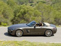 2012 Mercedes SLS AMG Roadster, 38 of 65