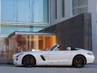 2012 Mercedes SLS AMG Roadster, 39 of 65