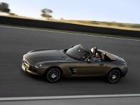 2012 Mercedes SLS AMG Roadster, 47 of 65