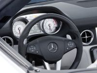 2012 Mercedes SLS AMG Roadster, 56 of 65