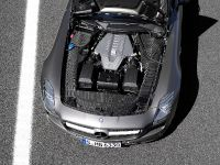 2012 Mercedes SLS AMG Roadster, 65 of 65