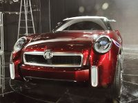 2012 MG Icon Concept  , 1 of 2