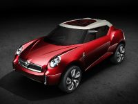 2012 MG Icon Concept  , 2 of 2