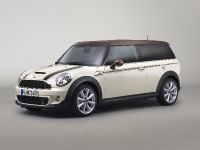 2012 MINI Clubman Hyde Park , 2 of 14