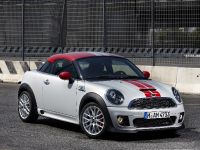 2012 MINI Cooper Coupe, 3 of 63