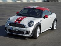 2012 MINI Cooper Coupe, 16 of 63