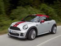2012 MINI Cooper Coupe, 24 of 63