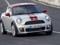 2012 MINI Cooper Coupe, 27 of 63