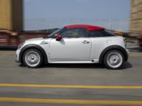 2012 MINI Cooper Coupe, 31 of 63