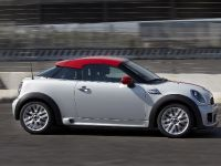 2012 MINI Cooper Coupe, 32 of 63