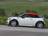 2012 MINI Cooper Coupe, 33 of 63