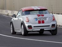 2012 MINI Cooper Coupe, 35 of 63