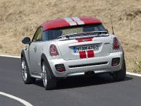 2012 MINI Cooper Coupe, 36 of 63
