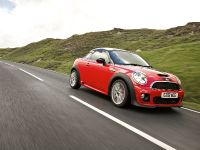 2012 MINI Coupe, 1 of 33