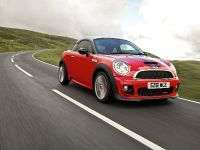 2012 MINI Coupe, 2 of 33