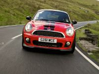 2012 MINI Coupe, 3 of 33