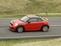 2012 MINI Coupe, 4 of 33