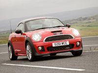 2012 MINI Coupe, 5 of 33