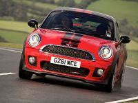 2012 MINI Coupe, 7 of 33