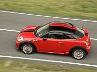 2012 MINI Coupe, 8 of 33