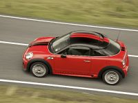 2012 MINI Coupe, 18 of 33