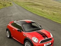 2012 MINI Coupe, 20 of 33
