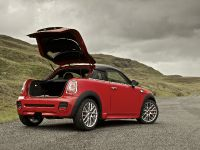 2012 MINI Coupe, 29 of 33
