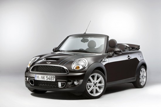 MINI Highgate Convertible
