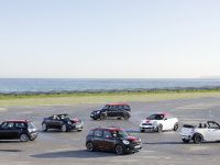 2012 MINI John Cooper Works Family, 2 of 9