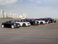 2012 MINI John Cooper Works Family, 4 of 9