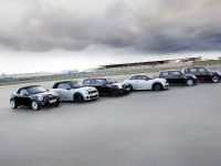 2012 MINI John Cooper Works Family, 6 of 9