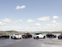 2012 MINI John Cooper Works Family, 7 of 9
