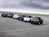 2012 MINI John Cooper Works Family, 9 of 9