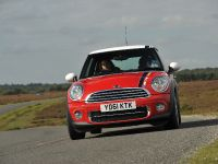 2012 MINI London Edition, 10 of 11