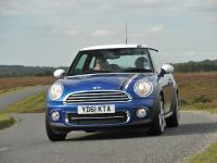 2012 MINI London Edition, 11 of 11