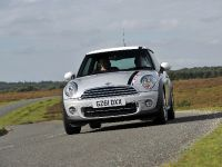 2012 MINI London Edition, 1 of 11