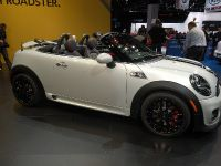 thumbnail image of 2012 MINI Roadster Detroit 2012