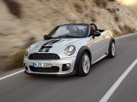 2012 MINI Roadster, 2 of 57