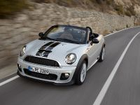 2012 MINI Roadster, 3 of 57
