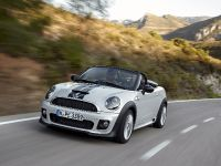 2012 MINI Roadster, 8 of 57